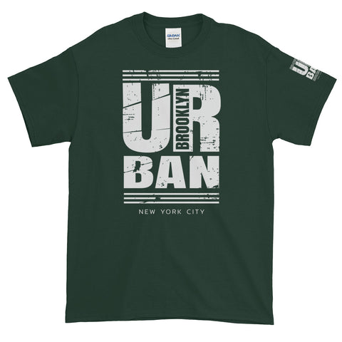 Urban Brooklyn Short-Sleeve T-Shirt