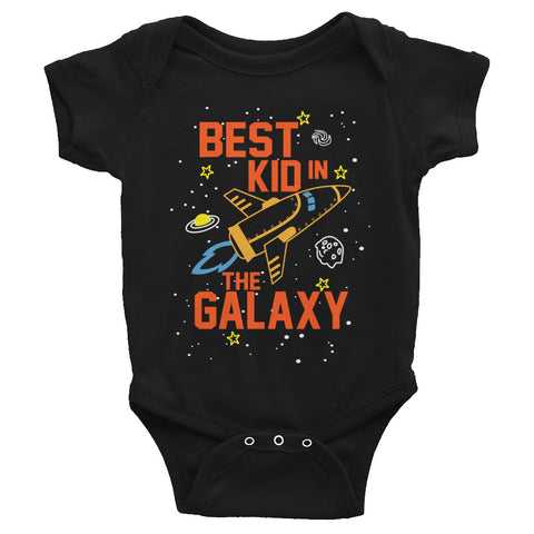 Best Kid Infant Bodysuit