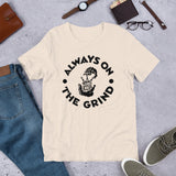 Always on The Gring ( KDP) Short-Sleeve - Tshirtsbros