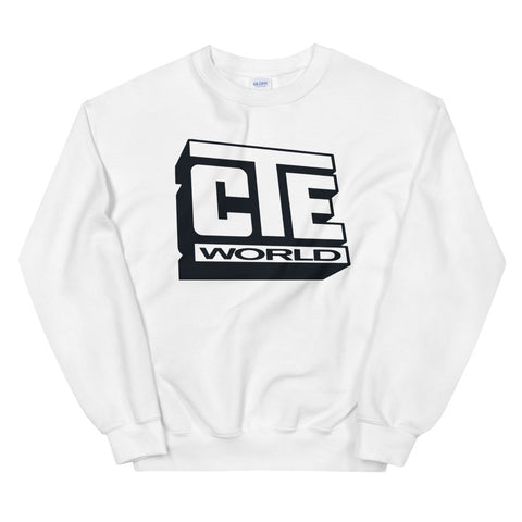 Corporate Thugz Entertainment Unisex Sweatshirt