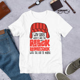 Way Back Short-Sleeve Unisex T-Shirt - Tshirtsbros