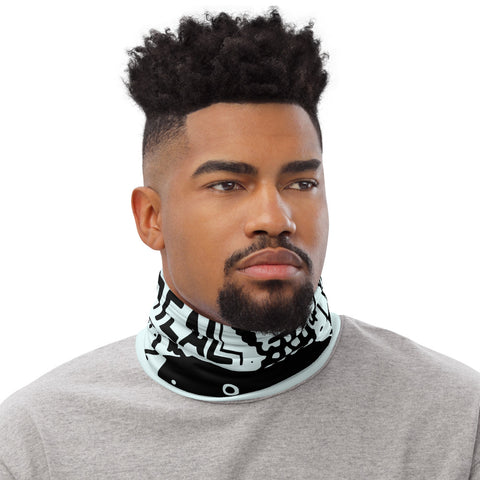 Real And Cool Boy Neck Gaiter - Tshirtsbros