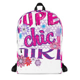 Super Chic Girl Backpack
