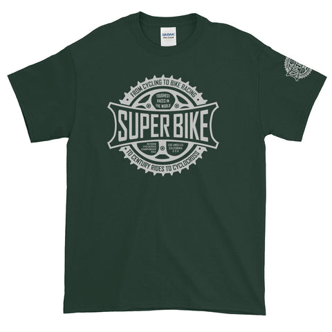 Super Bike Short-Sleeve T-Shirt