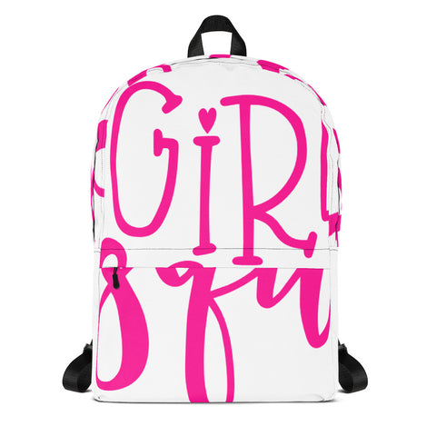 Girl Squad Backpack