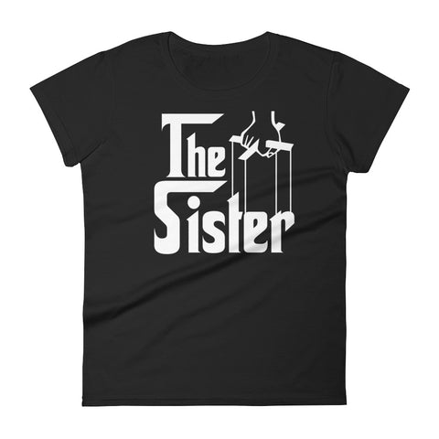The Sister short sleeve t-shirt