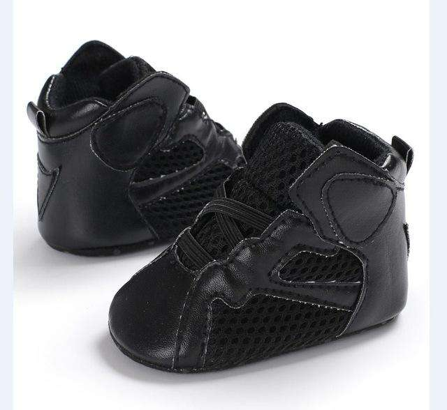 High Tops - Black