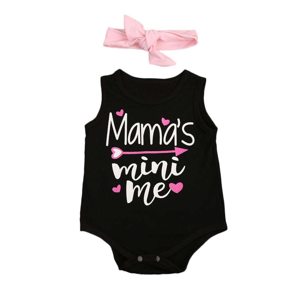 Mama's Mini Bodysuit