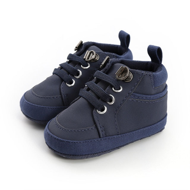 Urban Kicks - Navy