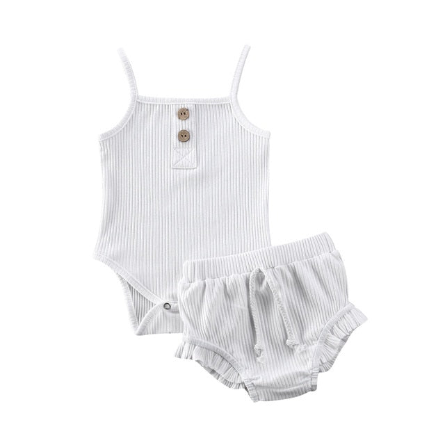 Willow Bloomer Set - White