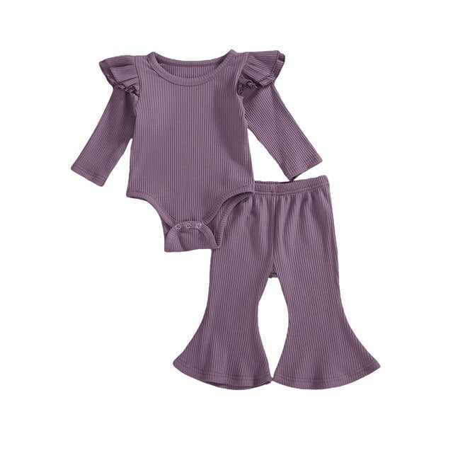 Flares Set - Purple