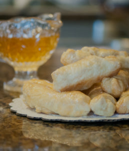 Quesitos with Guava (1 dz.)