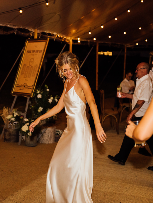 FLOOR FILLERS: HOW TO CREATE THE ULTIMATE WEDDING PLAYLIST