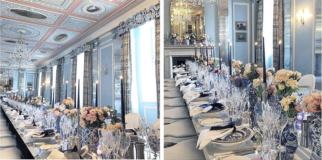 Lanesborough wedding; luxury London wedding; London wedding venue