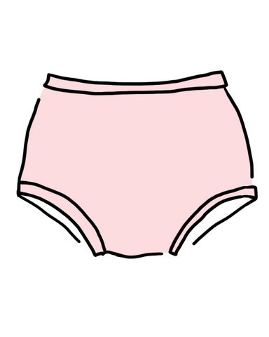 Original Perfect Pink Thunderpants