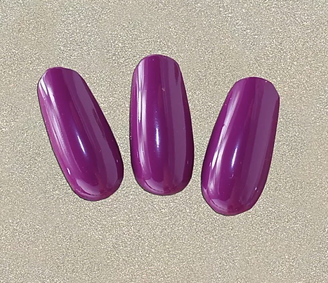 Intersectional Nail Polish