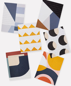 Anchal Quilts Boxed Note Cards