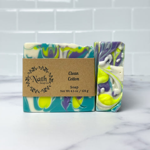 Nath Bar Soap