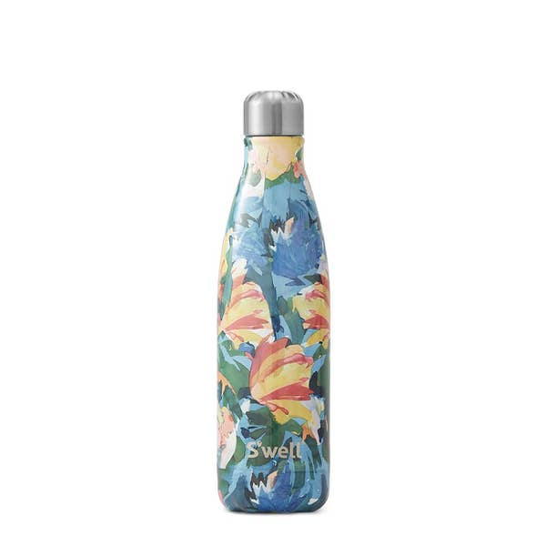 S'well Stainless Steel Water Bottle - 17oz