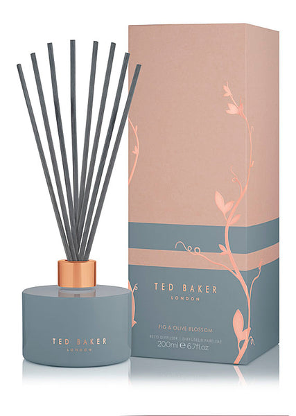 Ted Residence Fig & Olive Blossom Diffuser 200ml