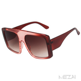 Rio Flat Top Sunglasses (9 colors)