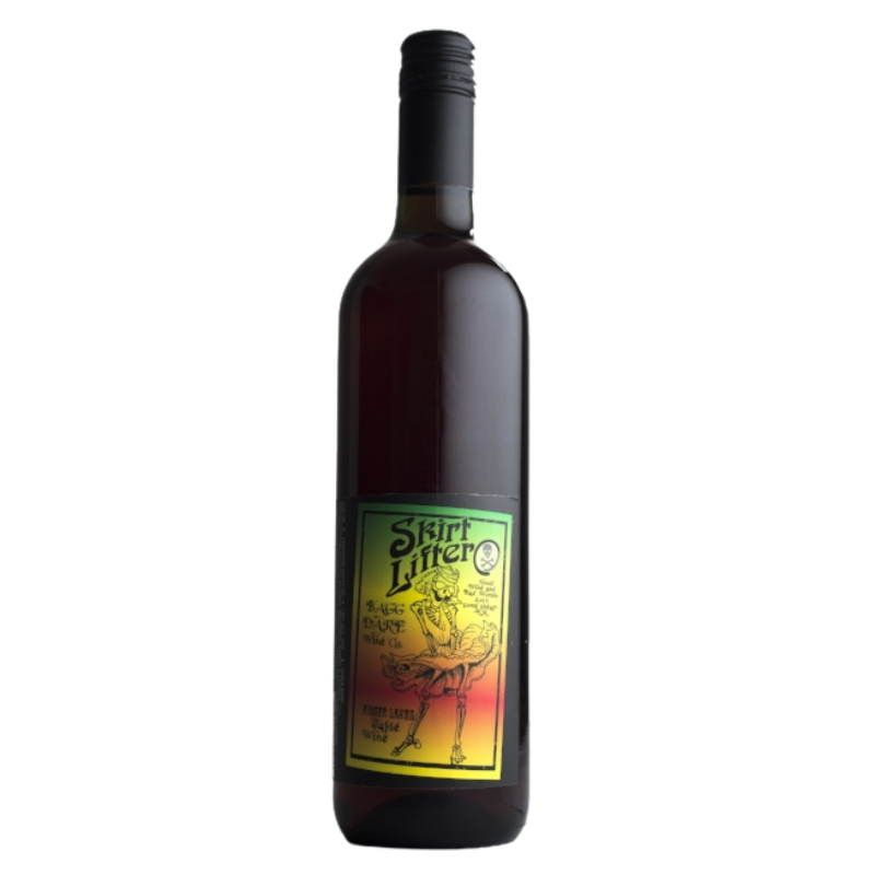 Skirt Lifter 750ml - Three Brothers Wineries and Estates
