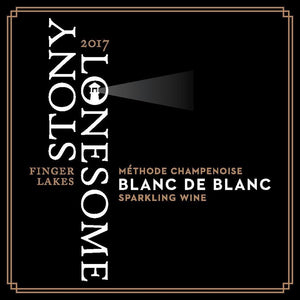 2017 Blanc de Blanc - Three Brothers Wineries and Estates