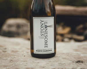 2018 Reserve Chardonnay - Three Brothers Wineries and Estates
