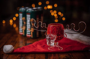 Holiday Punch Bombshell Hard Cider - Three Brothers Wineries and Estates