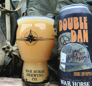 Double Dan IPA 4-Pack - Three Brothers Wineries and Estates