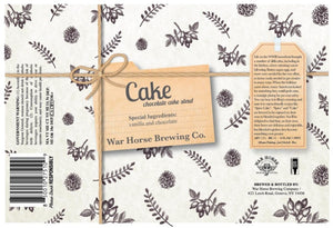 Spice Cake 4-Pack Blendable Duo - Three Brothers Wineries and Estates