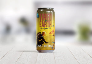 Tired of Earth NEIPA 4-Pack - Three Brothers Wineries and Estates