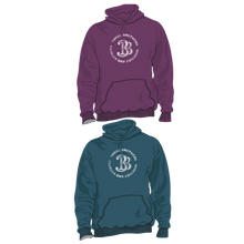 Load image into Gallery viewer, Three Brothers Logo Hoodie - Three Brothers Wineries and Estates
