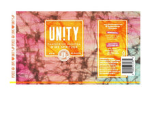 Load image into Gallery viewer, Unity - Tangerine Mimosa Wine Spritzer - Three Brothers Wineries and Estates