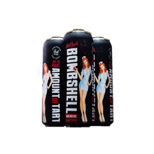 Load image into Gallery viewer, Cane Mutiny Bombshell Hard Cider 4-Pack - Three Brothers Wineries and Estates