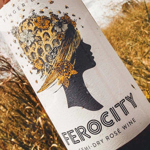 Ferocity - Three Brothers Wineries and Estates