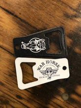 Load image into Gallery viewer, War Horse Bottle Opener - Three Brothers Wineries and Estates