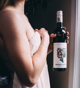 Nearly Naked - Three Brothers Wineries and Estates