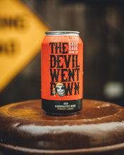 Load image into Gallery viewer, The Devil Went Down - Single Can - Three Brothers Wineries and Estates