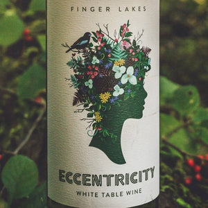 Eccentricity - Three Brothers Wineries and Estates