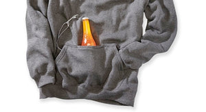 War Horse Tailgate Hoodie - Three Brothers Wineries and Estates