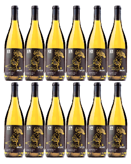 Wholesale Case - Aquarius Wine