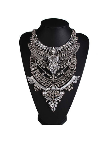 Diva Choice Royalty Necklace