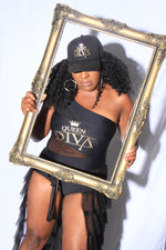 Diva Choice Queen Diva Snapback