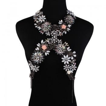 Diva Choice Tamara Body Chain