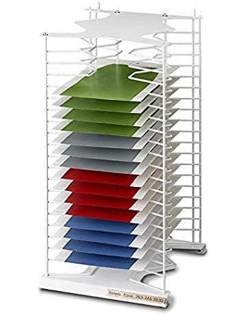 Drawdown Drying Rack