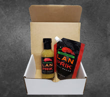 Load image into Gallery viewer, Wrapped Gift Set - Prik Sauce Set (🎁 🌶️)