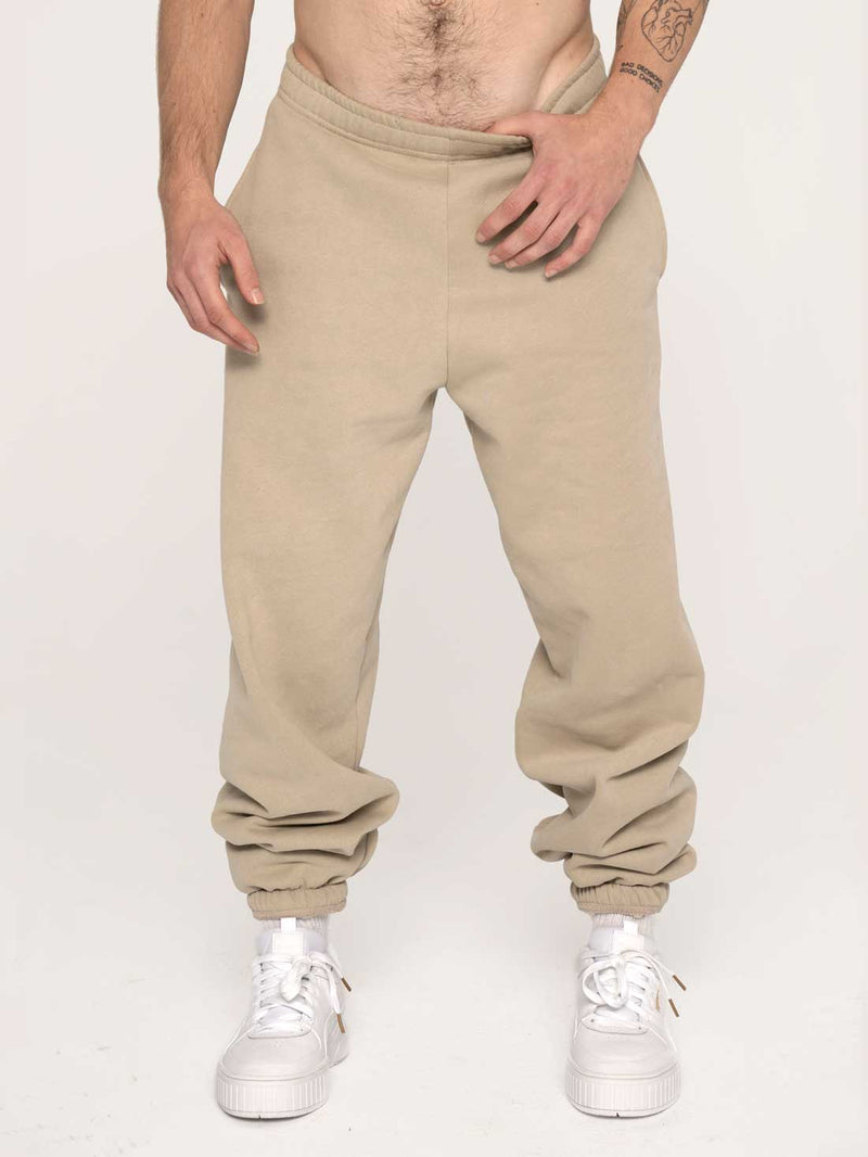 Green Camine Joggers