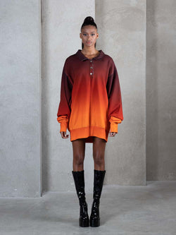 Burn Sweater - GOI.COM