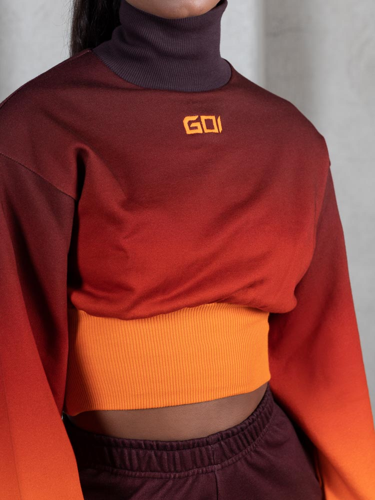 Hell Sweater - GOI.COM